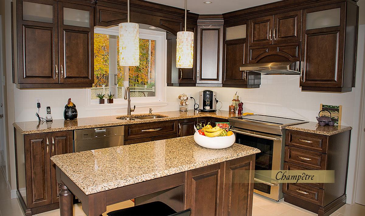 Rnover une cuisine en bois exceptional comment renover une cuisine en bois 1 - Comment renover une cuisine en bois ...
